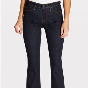 Hudson Drew Midrise Bootcut Jeans